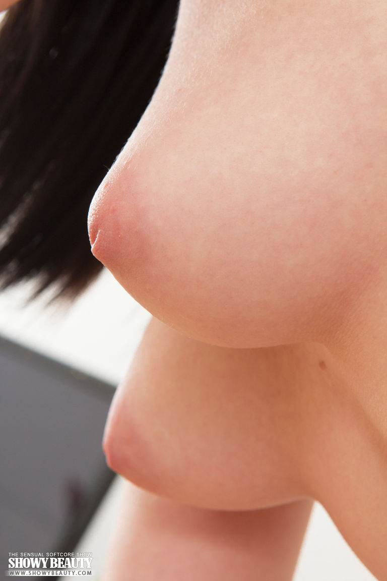 Small Tits Puffy Nipples